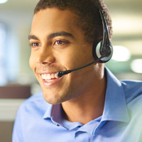 Inbound Sales Contact Center.