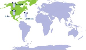 Map_Blog_Nearshore_Outsourcing